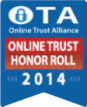 OTA Online Trust Honor Role